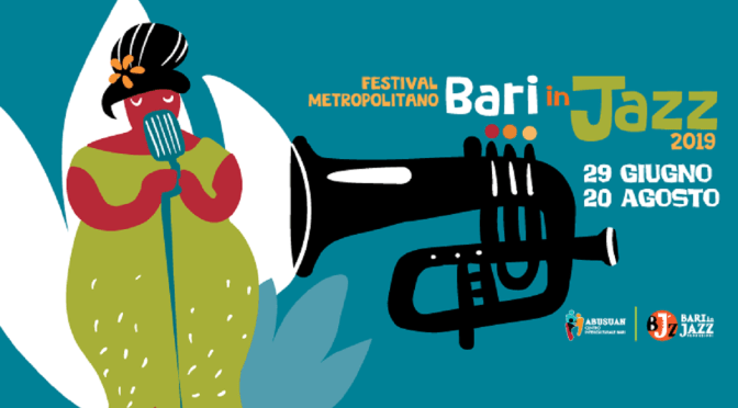 La XV edizione del Festival Metropolitano BARI IN JAZZ