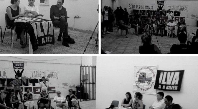 GIUDIZIO UNIVERSALE: La campagna per il riconoscimento del diritto umano al clima