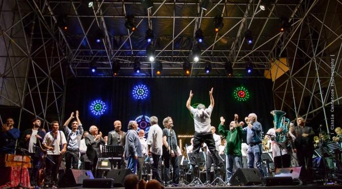TALOS FESTIVAL 2019 31 agosto / 8 settembre – Ruvo di Puglia