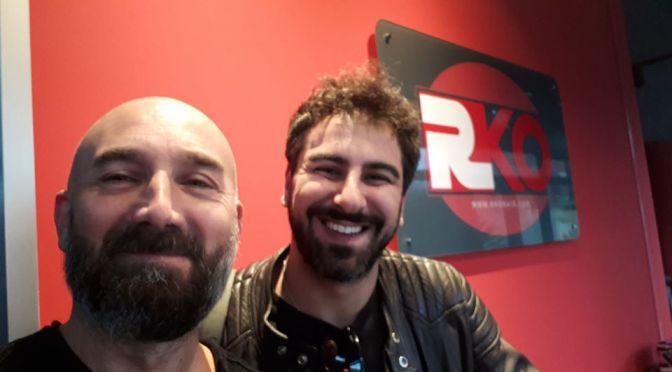 radiosuoff: intervista con luca laruccia