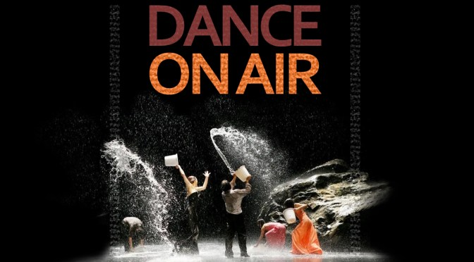 Alessandro Pontremoli ed  Ermanno Romanelli sono gli ospiti di domani di Dance On Air