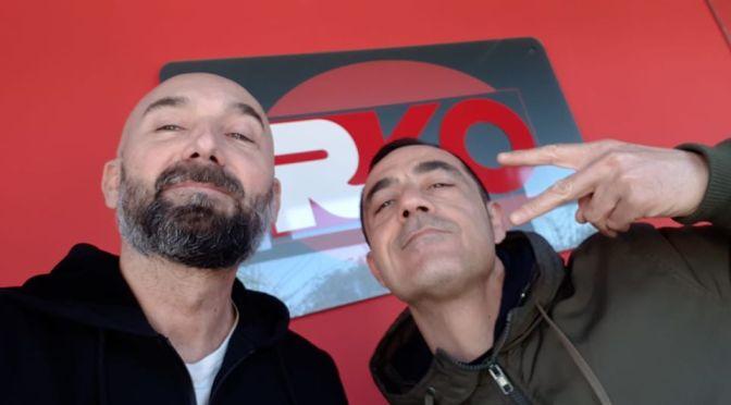 """Torto ci presenta il nuovo singolo dei Pooglia Tribe """"2Nangiarriv"""""""