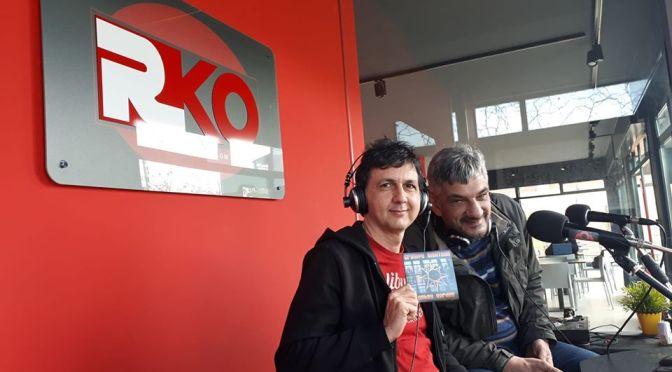 Intervista con i Crampo Eighteen