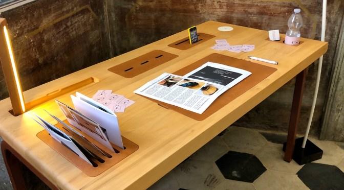 Al via il bando per partecipare ad Agorà Design: Martano ottobre 2020
