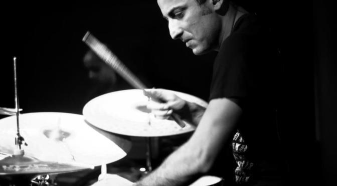 RKO propone l'ascolto della musica di Alessandro Baris