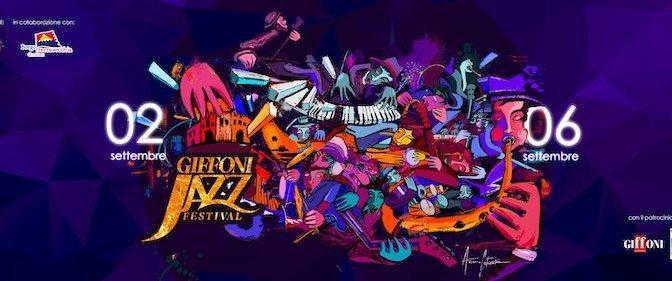 Giffoni Jazz Festival II edizione Il 02-03-04-05-06 settembre 2020 presso il Borgo Antico di Terravecchia – Giffoni Vallepiana (Sa)