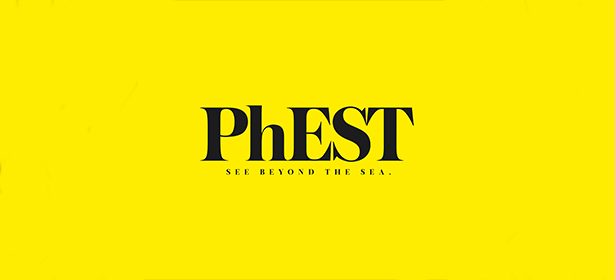 Le giornate inaugurali di PhEst – See Beyond the Sea