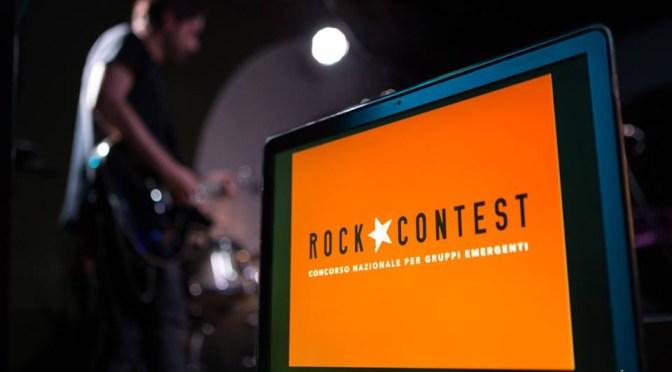 Al via la nuova edizione del Rock Contest!