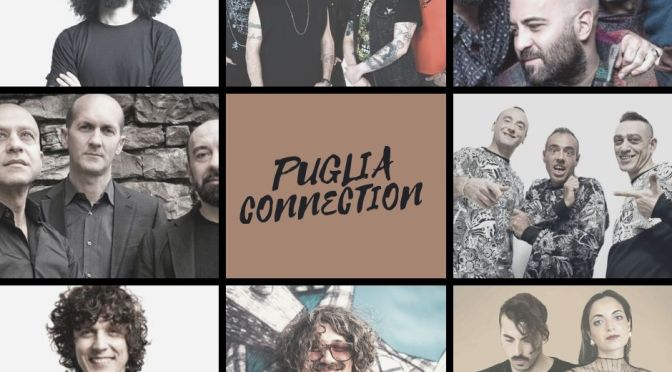 PUGLIA CONNECTION stagione 2021