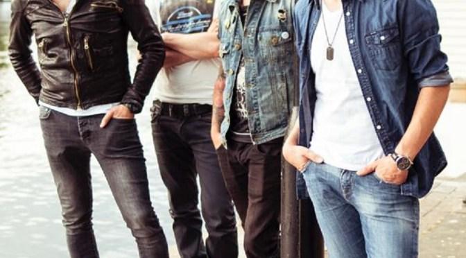 l'indiepop italiano che piace agli inglesi, intervista con i Matinèe