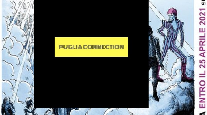 PUGLIA CONNECTION #17S2
