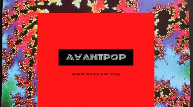 AVANTPOP #203 – 25/03/2021