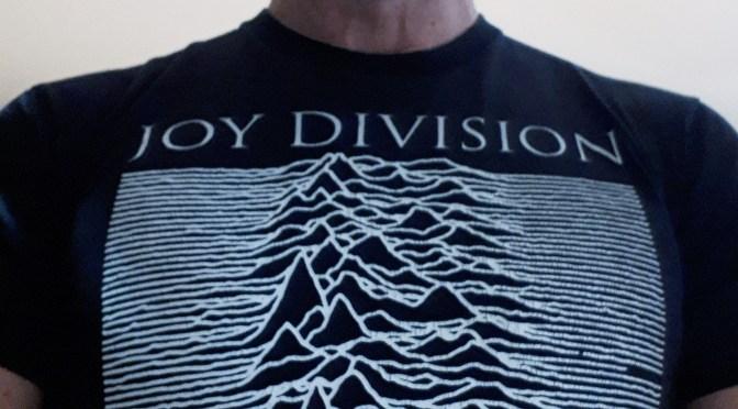 EIGHTIES, speciale Joy Division