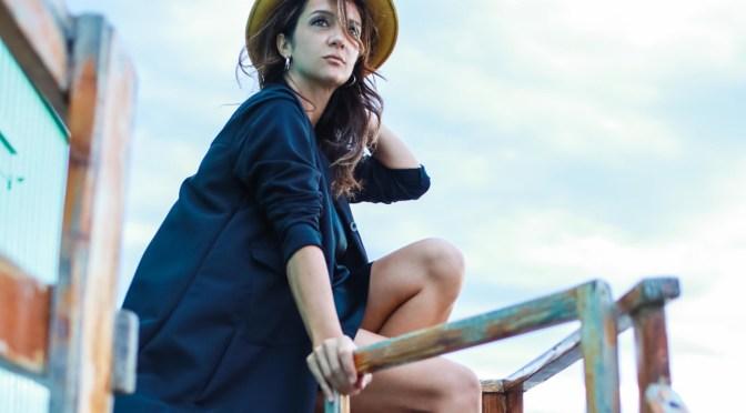 """La Lobello Records presenta: """"LE DONNE SENZA VOCE"""", Francesca Romana in tour"""