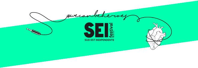 """SEI Festival 2021"" #wecanbeheroes"