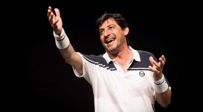 """Teatro Kismet: """"ROger"""", dal 18 al 20 giugno, di Umberto Marino con Emilio Solfrizi"""