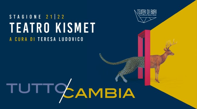 <strong>Stagione 2021.22 Teatro KismetOperA Bari</strong>