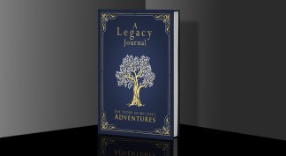 A Legacy Journal
