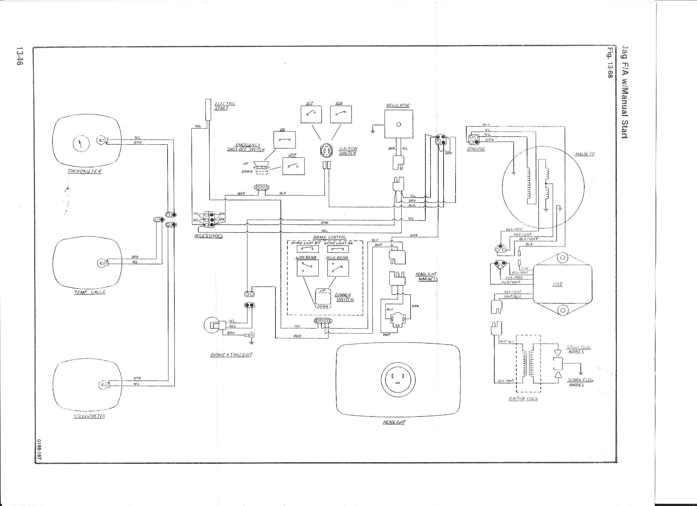 Cat C12 Wiring Diagram
