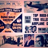 Standards a lo Loco 'Winter Dance Party'