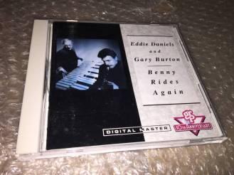 Gary Burton & Eddie Daniels