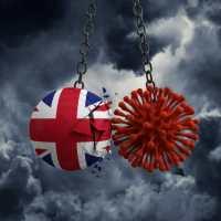 Rock KV – La Variante Británica