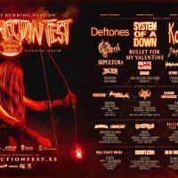 Rock KV – El Resurrection que viene...