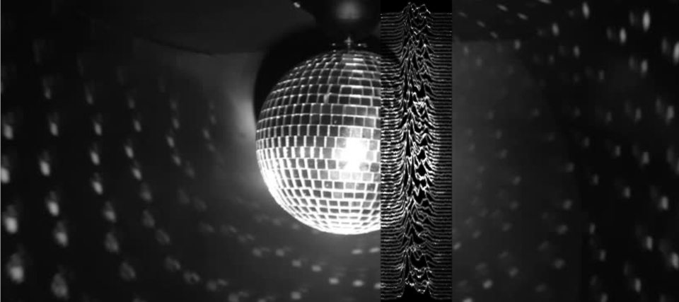 podcast musica disco ochenta