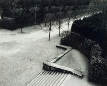 Glose (Garden Path #2 - Versailles