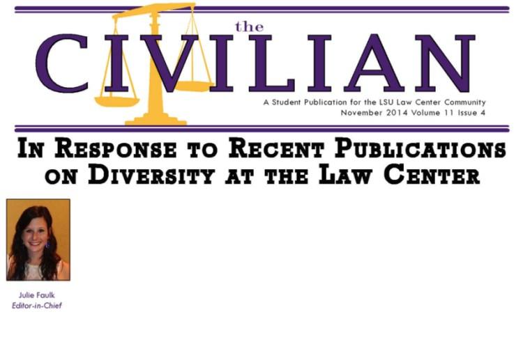 Civilian Cover