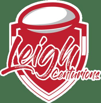 Leigh Centurions crest