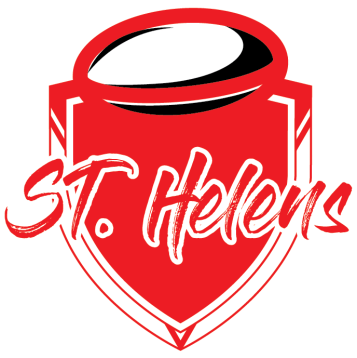 St Helens crest