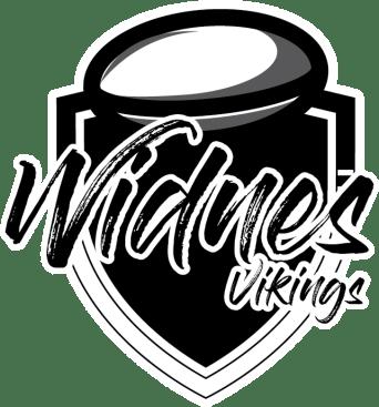Widnes Vikings crest