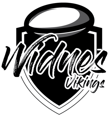 Widnes Vikings crest