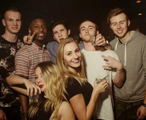 Gang ft. 2 Randoms