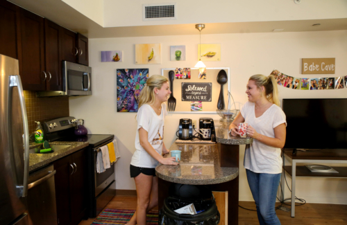 Housing Amp Residence Life