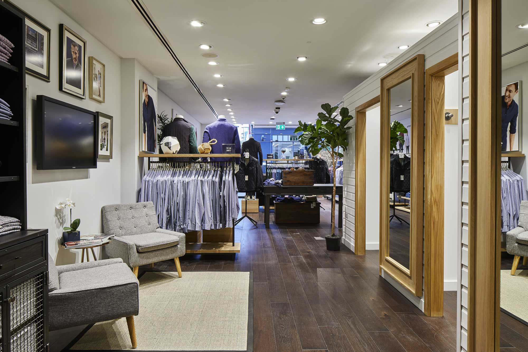 Image result for untuckit uk