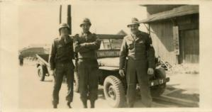 WWII_MPs_NC_State_Archives