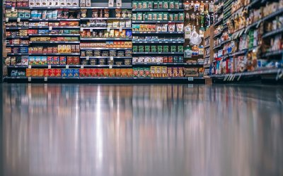 Roman LeBlanc'$ Money Saving Tip – Control Your Grocery Spending
