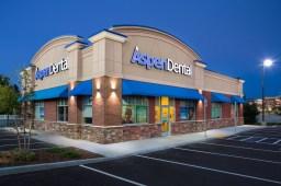 Commercial Photography, Aspen Dental Office
