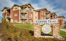 Copper Trail Olympia