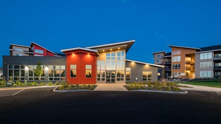 Bella Tess Apartments Spokane Valley Washington