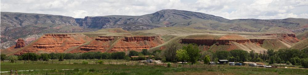 Greybull, Wyoming