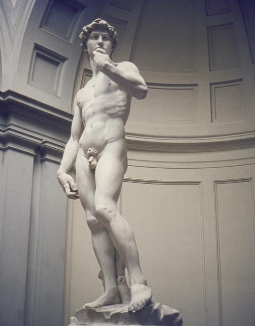 David de Michel-Ange