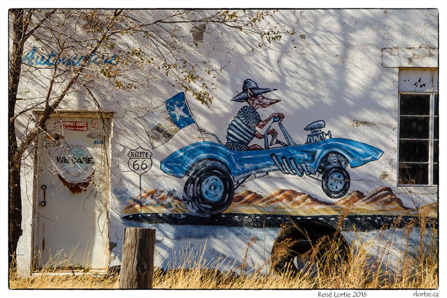 Oklahoma - Route 66