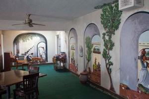 Amargosa Hotel