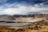 L'étang de Salt Creek Trail