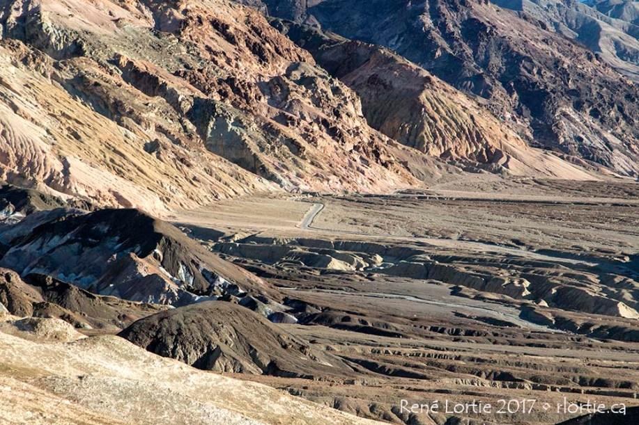 Desolation Canyon Trail