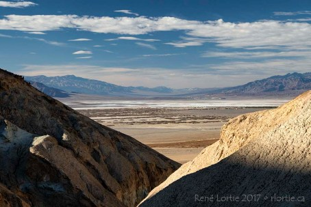 Furnace Creek de Desolation Canyon