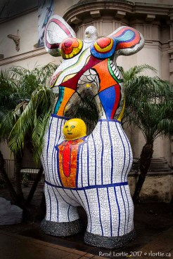 Nikki de Saint-Phalle